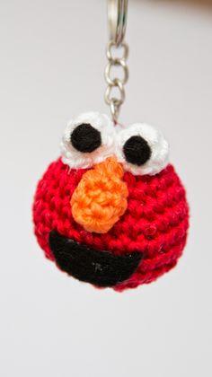 Coco Belle by Maken met Naat: Elmo-lovers verzamelen!
