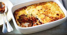 Veggie Recipes, Dinner Recipes, Cooking Recipes, Healthy Recipes, Lentil Recipes, Veggie Food, Greek Recipes, Dip Recipes, Recipies