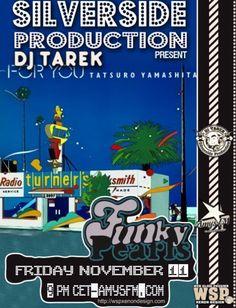 Soul Disco Funk https://itunes.apple.com/fr/podcast/funky-pearls-by-dj-tarek-from/id546629213