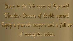 Runescape 2007 - Master Clue #10 w/ Gameboto4 (Re-Uploaded)