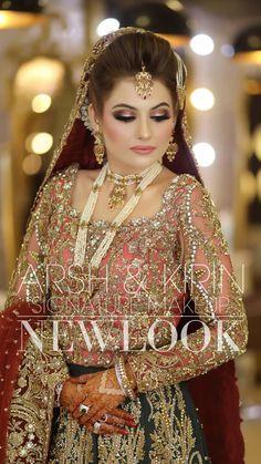 Desi Wedding Dresses, Wedding Bride, Dream Wedding, Bridal Lehenga Choli, Pakistani Bridal Dresses, Bridal Dress Design, Bridal Style, Bridle Dress, Bridal Makeover