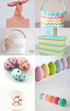 Easter! by Krystal Tucker on Etsy--Pinned with TreasuryPin.com