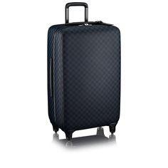 63ce03955e0f COM - Louis Vuitton Zéphyr 70 (LG) DAMIER COBALT Travel Gifts For