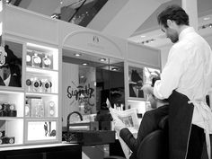 Atkinsons1799 #Barbershop