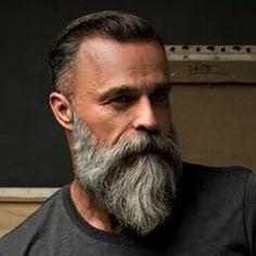 Beard beard no moustache Epic Beard, Sexy Beard, Grey Beards, Long Beards, Beard Growth, Beard Care, Beard Styles For Men, Hair And Beard Styles, Beard Styles