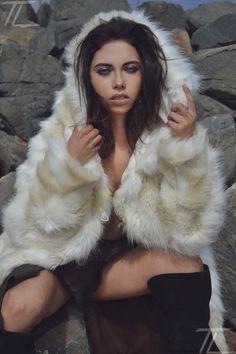 fur coat sex