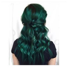 Amazon.com: Green Hair - Hair Color / Hair Coloring Products: Beauty & Personal Care