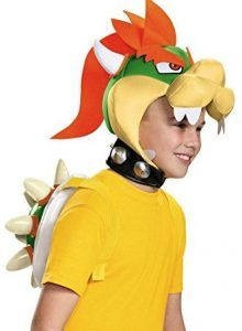 The Super Mario Bros Bowser Costume Kit includes inflatable shell and headpiece. Every kid needs great costumes and accessories for Halloween. This one is a super choice! Bowser Halloween Costume, Bowser Costume, Halloween Costumes For Kids, Halloween 2015, Funny Halloween, Baby Halloween, Nintendo, Super Mario Bros, Cheveux Oranges