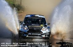Rallye Casinos do Algarve 2015