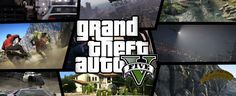 Grand Theft Auto V PC Game Repack Free Download Torrent