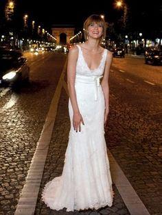 Cymbeline Paris Dubai / Emea Wedding Dress $1,820