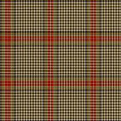 OAKFIELD TARTAN - RALPH LAUREN TEA