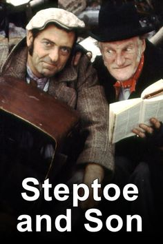 Steptoe and Son British Tv Comedies, British Comedy, 1970s Childhood, Childhood Memories, Movie Photo, Movie Tv, Steptoe And Son, Marilyn Monroe Photos, Comedy Tv