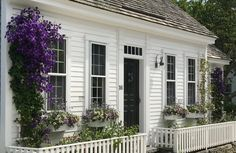 Window Boxes of Nantucket - Private Newport