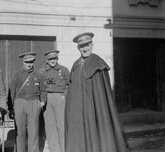 Spain - 1937. - GC - Vladimir Copic - In Teruel   Harry Randall: Fifteenth International Brigade Photograph Collection