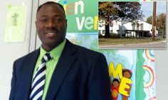 Principal removed after teacher 'spanked students until they cried'