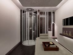 Le Méridien Istanbul Etiler—Massage Room | Flickr: Intercambio de fotos