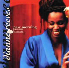 Dianne Reeves - New Morning Dianne Reeves, Old Soul, Body And Soul, Music Games, Jazz, Singing, Blues, Endangered Species, Jazz Music