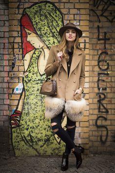 Das sind die 21 am besten gekleideten Frauen der Fashion Week: Chiara Ferragni