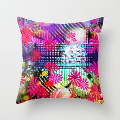 Good home decor changes everything by ellenjaggerstudios. Shop super unique Wall Tapestries, Wallpaper, Wall Clocks, Window Curtains and Throw Rugs. Throw Rugs, Decorative Throw Pillows, Tropical Home Decor, Awesome Bedrooms, House Colors, Floor Pillows, Wall Tapestry, Wall Murals, Duvet