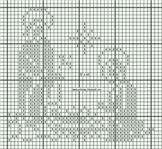 Palkó-lap: free minta 2 of 2 Xmas Cross Stitch, Cross Stitch Charts, Cross Stitch Designs, Cross Stitching, Cross Stitch Embroidery, Cross Stitch Patterns, Cross Stitch Numbers, Filet Crochet Charts, Christmas Embroidery