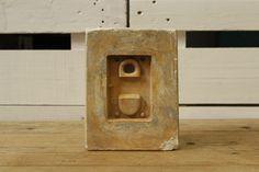 Molde decorativo fabricación cerámica_mediano 50,00 € Molde cerámico, tamaño mediano, objeto decorativo.