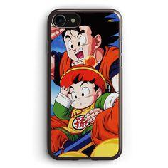 Goku Wants Gohan to Study!