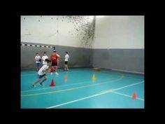 Games(5-8)/Felsős labdajátékok