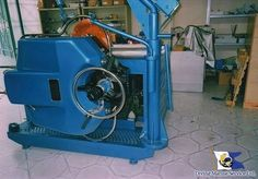 Brush-Kart See more: http://diving-ms.com.ua/en/articles/101-hull-cleaning-using-brush-kart-system