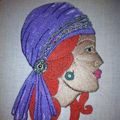 Pretty Cool (Gypsy)
