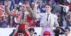 Notiferias Toros en Venezuela y el Mundo: EMILIANO ZAPATA (TLAXCALA) Pizarro y Angelino, a h...