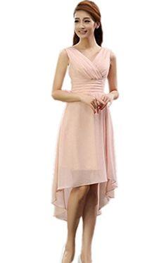 Umlife Womens elegant short pleated b...