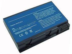 New Battery for ACER Aspire 3693Nwlmi 5200mah 6 Cell Laptop