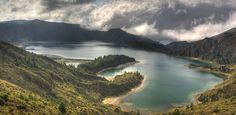 My Hiking experience at Lagoa do Fogo, #Azores, Portugal!