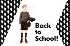 Back to school by Dolce & Gabbana New FW 2015 Collections...SHOP NOW!