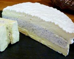 This truffled brie is the real deal