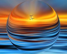 Everyone deserves a perfect world! Glass Photography, Creative Photography, Amazing Photography, Nature Photography, Nature Pictures, Cool Pictures, Beautiful Pictures, Beautiful Nature Wallpaper, Colorful Wallpaper