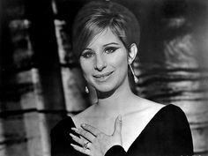Barbra Streisand - Az anyám nem hitt bennem, ezért lettem híres.