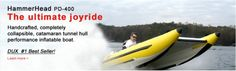 Dux Inflatable Boats and Inflatable Products of all types, are manufactured in the USA by DUX Inflatables, offering the most responsive service in the INFLATABLE industry, before and after the sale.  http://www.duxboats.com