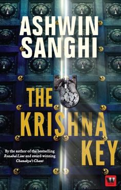 The Krishna Key  Author :Ashwin Sanghi  ebooks downloads http://www.bookchums.com/paid-ebooks/the-krishna-key/-/MTI0NTY2.html