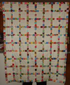 100% hand pieced! | I decided to try paper piecing so this w… | Flickr