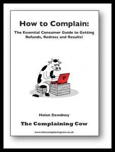 Complaint Letter Template Form Complaint Letter Form  Sample