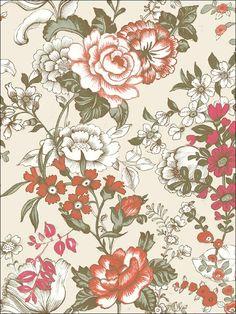 wallpaperstogo.com WTG-138265 A Street Prints Contemporary Wallpaper