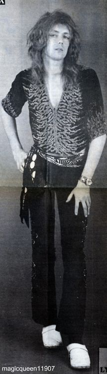 roger taylor from queen`