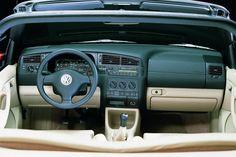 Geneva Motor Show to Mark the Return of the Volkswagen Golf Cabriolet Jetta Vr6, Passat B4, Mk1, Volkswagen Golf, Vw Golf Cabrio, Golf 4, Golf Videos, Car Vector, Golf Mk3