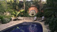 Found through a Facebook tip - Hacienda del Lago Boutique Hotel - Ajijic - Mexico