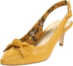 Seychelles Women's Gladiola Pump - designer shoes, handbags, jewelry, watches, and fashion accessories | endless.com