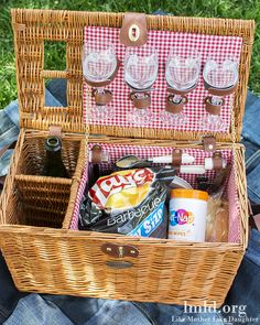 Five Tips to have the BEST picnic ever! #lmldfood