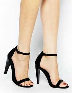 Enlarge ASOS HIGHBURY Heeled Sandals