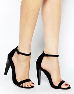 Enlarge ASOS HIGHBURY Heeled Sandals
